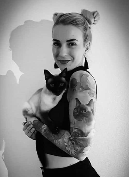 benson gascon tattoo guest artist